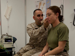 """""""Battlefield Acupuncture"""""""