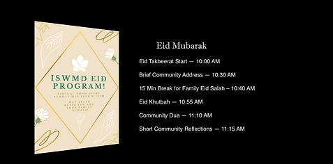 ISWMD Eid Program.png