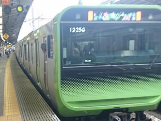 E235系 山手線