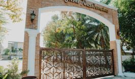 The Segara Residencias
