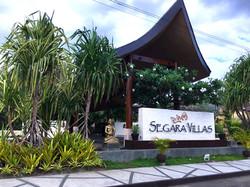 Segara Villas