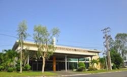 Global Passenger Terminal