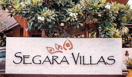 The Segara Villas