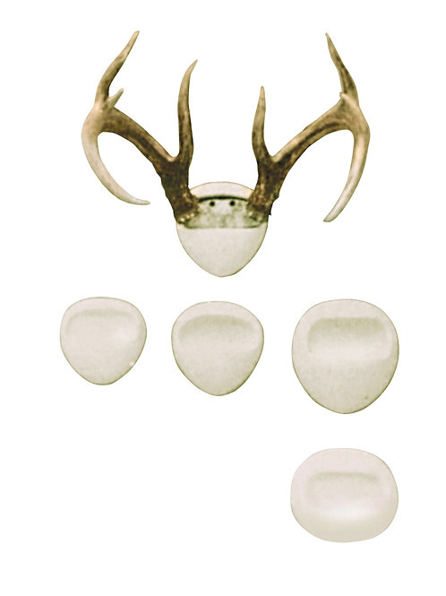 HM horn mount forms