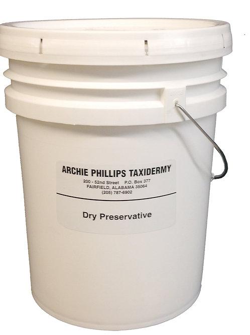Dry Preservative