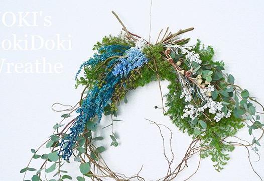 wreathe