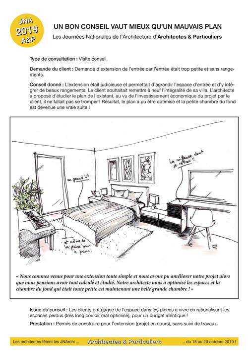 A&P JNA 2019 Conseil n° 8
