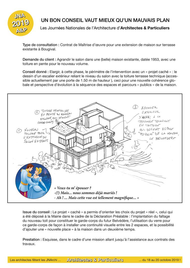 A&P JNA 2019 Conseil n° 6
