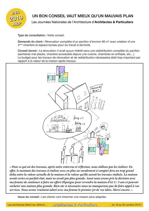 A&P JNA 2019 Conseil n° 2