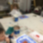 Little Artists PreK