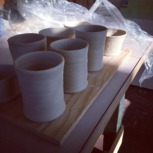 Adults Beginners Pottery Wheel
