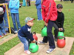 Развитие спорта в Удмуртии