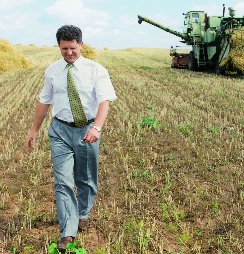 Сельское хозяйство в Удмуртии