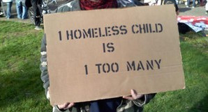 Oregon Is #1 in the Nation for Homeless Children