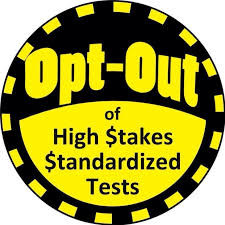 National Grange Endorses Opt Out of High Stakes Testing