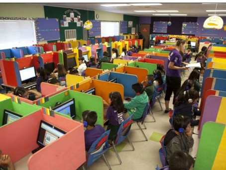 Is Edtech the Future of Education?