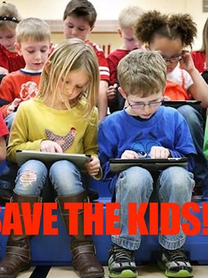 Harmful WiFi Health Effects on Children