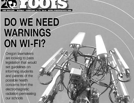 Do We Need Warnings on Wifi?