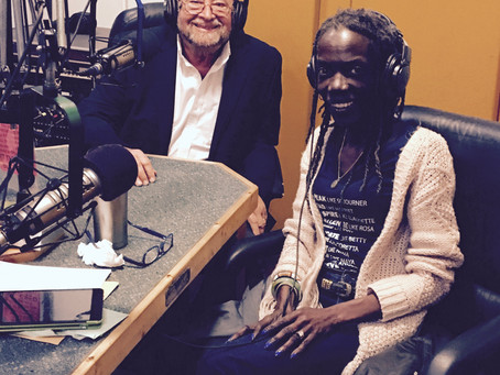 KBOO Host Spars with David Berliner about Public Education