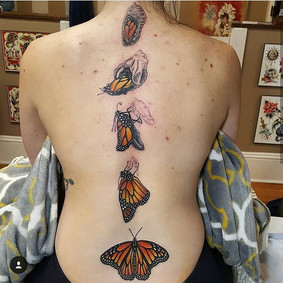 I'm really feelin butterflies lately _ro