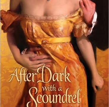 After Dark with a Scoundrel - Lords of Vice Series #3