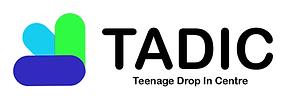 TADIC Logo Teenage Drop in Centre