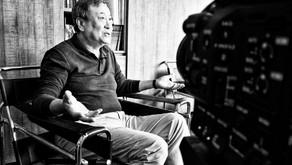 【離開地下室,走到樓上看世界】──專訪 李崗