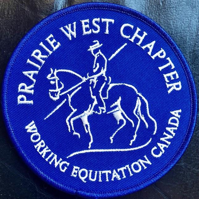 Prairie West - Working Equitation Summer Show