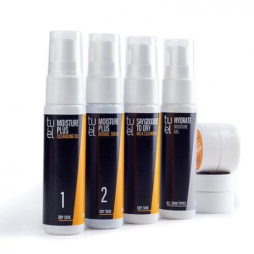 Dry Skin Travel Pack
