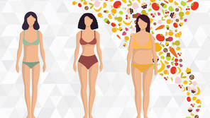 Vücut Tipleri - Somatotipler Nelerdir