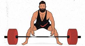 deadlift, deadlift nasıl yapılır, deadlift hareketi, sumo deadlift,