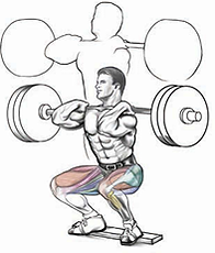 squat nasıl yapılır, squat, squat nasıl yapılır