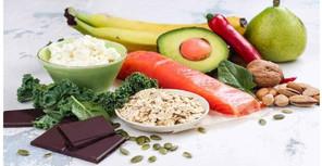 Kilo Almak İçin En İyi - Yüksek Kalorili Yiyecekler