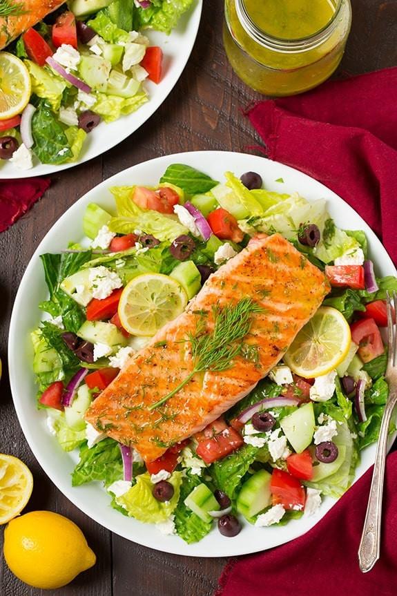 sebzeli balık, balık, kilo almak için yiyecekler