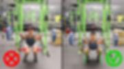 squat yaparken yapılan hatalar, squat yaparken yapılan yanlışlar, squat valgus