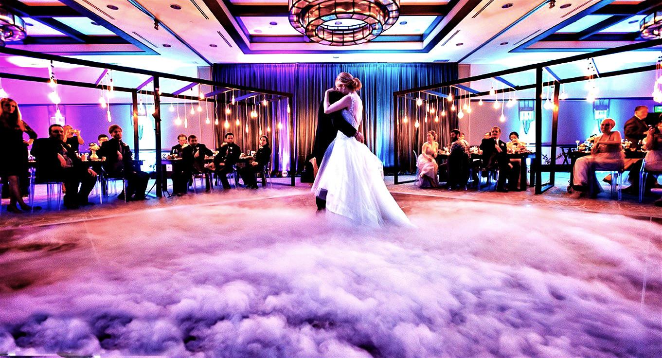 SouthProd - Fumée lourde - Wedding - event - Dj - Montpellier