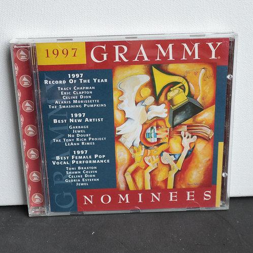 1997 Grammy Nominees