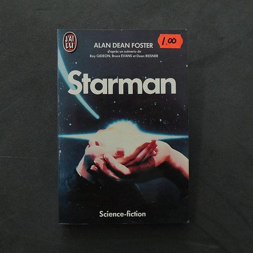 Starman - Alan Dean Foster