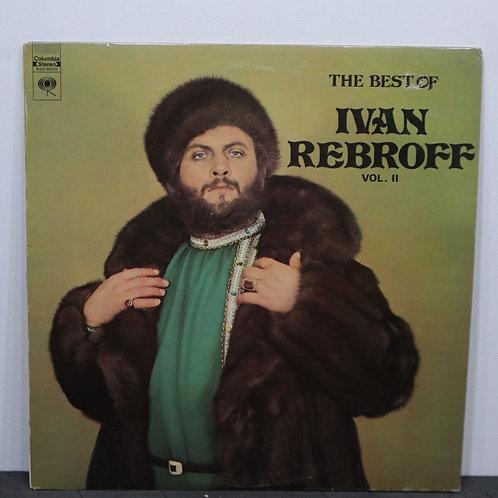The best of Ivan Rebroff vol. 8