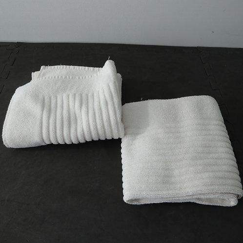 2 serviettes