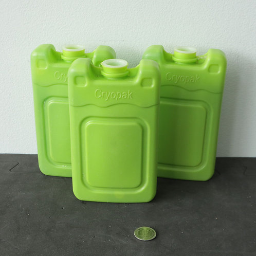 3 Blocs réfrigérants (ice pack)