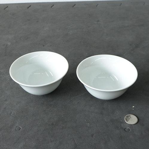 2 petits bols