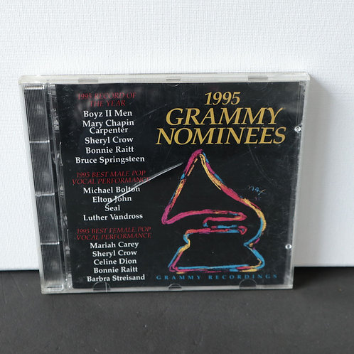 1995 - Grammy Nominees