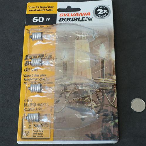 4 Ampoules