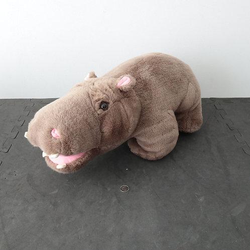 Toutou hippopotame