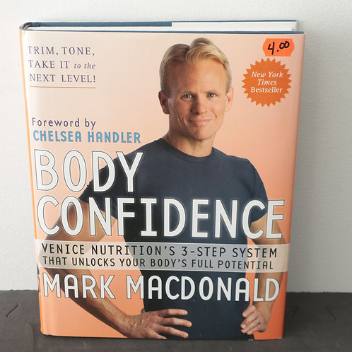 Body Confidence - Mark Macdonald