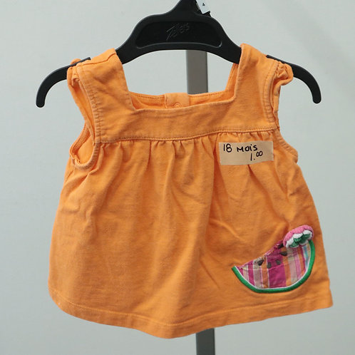 Camisole (18 mois)