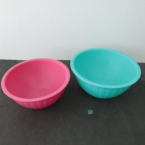 Bols en plastique (2)