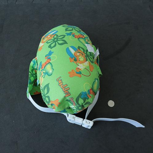 Ballon dorsal pour baignade