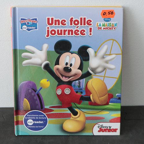 Une Folle Journée - Disney Junior